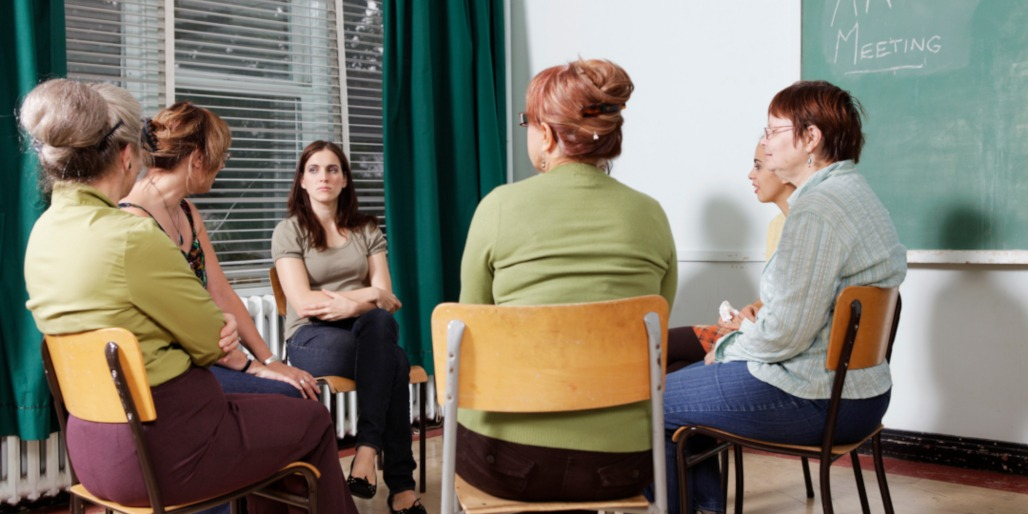 USF Substance Abuse Counseling